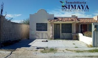 Foto de casa en venta en halcón 357, villas del cortes, la paz, baja california sur, 15045477 No. 01