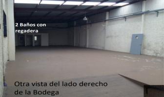 Foto de nave industrial en renta en halcón , bellavista, álvaro obregón, df / cdmx, 19063939 No. 01
