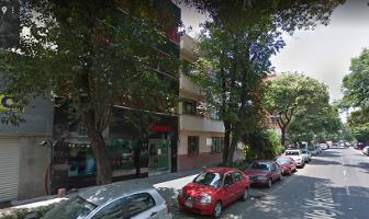 Foto de edificio en venta en hamburgo , juárez, cuauhtémoc, distrito federal, 0 No. 01