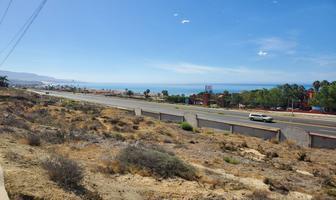 Foto de terreno habitacional en venta en harlem , mar de puerto nuevo i, playas de rosarito, baja california, 10528834 No. 01