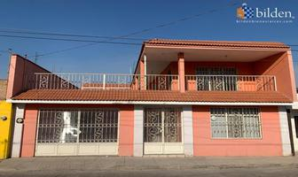 Foto de casa en venta en  , héctor mayagoitia domínguez, durango, durango, 7199651 No. 01