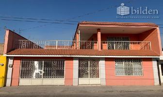 Foto de casa en venta en  , héctor mayagoitia domínguez, durango, durango, 7296491 No. 01