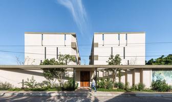 Foto de departamento en venta en helia residencial , santa gertrudis copo, mérida, yucatán, 0 No. 01