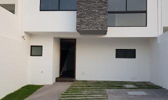 Foto de casa en venta en hera , villa magna, san luis potosí, san luis potosí, 6896628 No. 01
