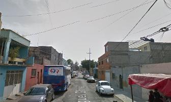 Foto de terreno habitacional en venta en  , héroe de nacozari, gustavo a. madero, df / cdmx, 6143528 No. 01