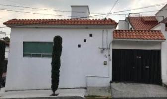 Foto de casa en renta en  , héroes de padierna, la magdalena contreras, df / cdmx, 0 No. 01