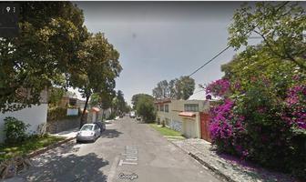 Foto de casa en venta en  , héroes de padierna, tlalpan, df / cdmx, 14319673 No. 01