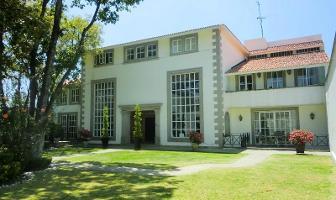 Foto de casa en venta en  , h?roes de padierna, tlalpan, distrito federal, 390894 No. 01