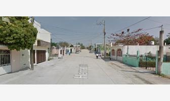 Foto de casa en venta en herradura 0, san josé, ciudad valles, san luis potosí, 0 No. 01