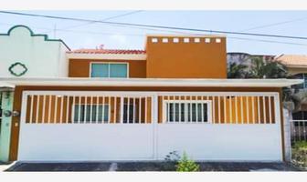 Foto de casa en venta en hicacal 142, la tampiquera, boca del río, veracruz de ignacio de la llave, 0 No. 01