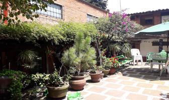Foto de casa en venta en hidalgo 18, san jerónimo lídice, la magdalena contreras, df / cdmx, 0 No. 01
