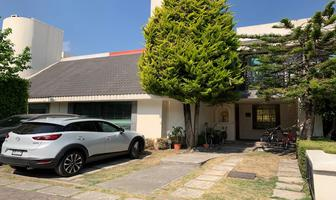 Foto de casa en condominio en venta en hidalgo hacienda san francisco , san bartolo ameyalco, álvaro obregón, df / cdmx, 0 No. 01
