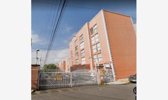 Foto de departamento en venta en hidalgo ix-a edificio 1, san nicolás tolentino, iztapalapa, df / cdmx, 0 No. 01
