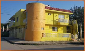 Foto de casa en venta en  , hidalgo oriente, ciudad madero, tamaulipas, 11633409 No. 01
