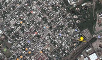Foto de terreno habitacional en venta en  , hidalgo poniente, ciudad madero, tamaulipas, 11699726 No. 01