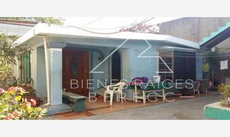 Foto de casa en venta en  , hidalgo poniente, ciudad madero, tamaulipas, 18821111 No. 01