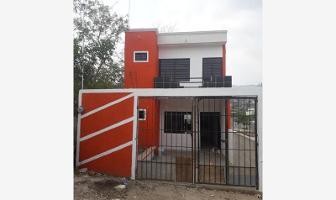 Foto de casa en venta en higos manzana 30lote 7, chiapas solidario, tuxtla gutiérrez, chiapas, 10599339 No. 01