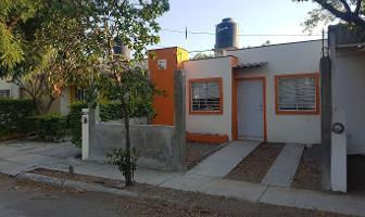 Foto de casa en venta en  , higueras del espinal, villa de álvarez, colima, 0 No. 01