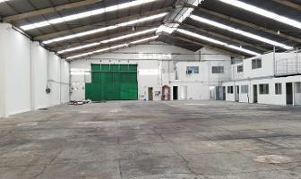 Foto de nave industrial en renta en hiliotropo , atlampa, cuauhtémoc, df / cdmx, 11626527 No. 01