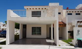 Foto de casa en venta en hipocampo , viña del mar, carmen, campeche, 9608879 No. 01