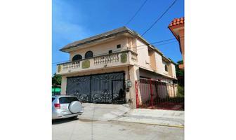 Foto de casa en venta en  , hipódromo, ciudad madero, tamaulipas, 17009674 No. 01