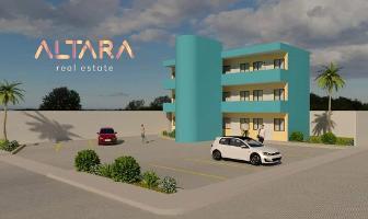 Foto de departamento en venta en  , hipódromo, ciudad madero, tamaulipas, 17412140 No. 01