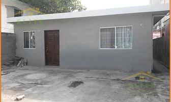 Foto de casa en venta en  , hipódromo, ciudad madero, tamaulipas, 18904426 No. 01
