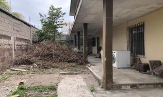 Foto de casa en venta en  , hipódromo, ciudad madero, tamaulipas, 8628099 No. 01