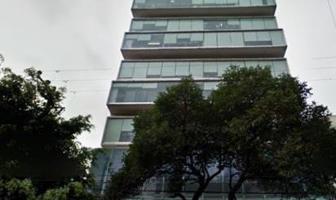 Foto de oficina en renta en  , hipódromo condesa, cuauhtémoc, distrito federal, 6612927 No. 01