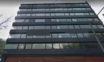Foto de oficina en renta en  , hipódromo, cuauhtémoc, df / cdmx, 13954091 No. 01