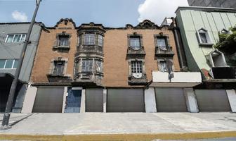 Foto de terreno comercial en venta en  , hipódromo, cuauhtémoc, df / cdmx, 6402230 No. 01