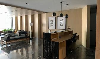 Foto de oficina en renta en homero , polanco v sección, miguel hidalgo, df / cdmx, 0 No. 01