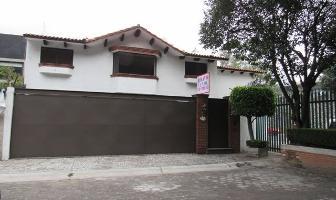 Foto de casa en venta en hondonada , parque del pedregal, tlalpan, df / cdmx, 0 No. 01