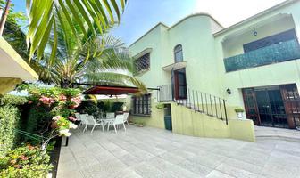 Foto de casa en venta en horacio diaz , ignacio zaragoza, veracruz, veracruz de ignacio de la llave, 0 No. 01