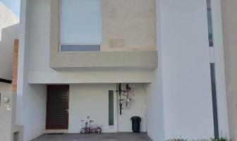 Foto de casa en venta en  , horizontes, san luis potosí, san luis potosí, 11260027 No. 01