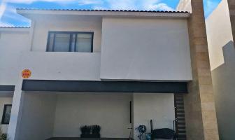 Foto de casa en venta en  , horizontes, san luis potosí, san luis potosí, 11399066 No. 01