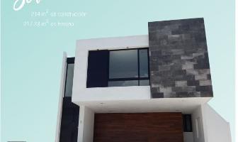 Foto de casa en venta en  , horizontes, san luis potosí, san luis potosí, 13921148 No. 01