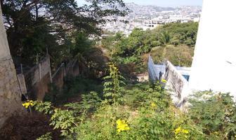 Foto de terreno habitacional en venta en hornos 1, hornos insurgentes, acapulco de juárez, guerrero, 6958255 No. 01