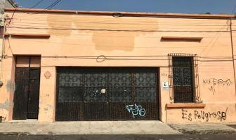 Foto de casa en venta en hospital 866, guadalajara centro, guadalajara, jalisco, 0 No. 01