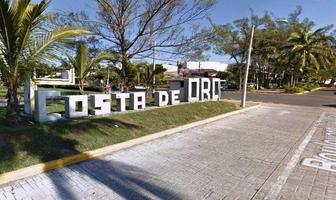 Foto de terreno habitacional en venta en huachinango lote 22 y 24, costa de oro, boca del río, veracruz de ignacio de la llave, 12780190 No. 01