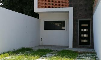 Foto de casa en venta en huachipilin , nueva delicias, tuxtla gutiérrez, chiapas, 11080905 No. 01