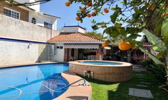 Foto de casa en venta en huaje 8, tepeyac, cuautla, morelos, 12221476 No. 01