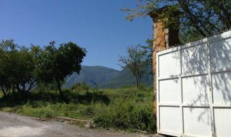 Foto de terreno habitacional en venta en  , huajuquito o los cavazos, santiago, nuevo león, 13864343 No. 01