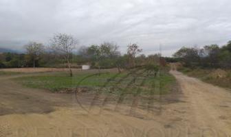 Foto de terreno habitacional en venta en  , huajuquito o los cavazos, santiago, nuevo león, 4325298 No. 01