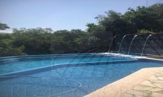 Foto de rancho en venta en  , huajuquito o los cavazos, santiago, nuevo león, 6508131 No. 01