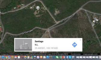 Foto de terreno habitacional en venta en  , huajuquito, santiago, nuevo león, 11790085 No. 01