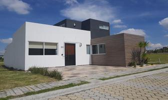 Foto de casa en venta en huamantla 20, lomas de angelópolis ii, san andrés cholula, puebla, 19300022 No. 01