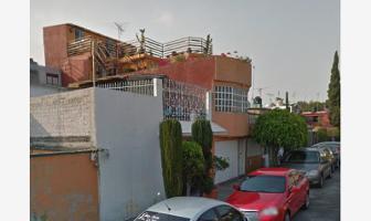 Foto de casa en venta en huaxotla 188, ex-ejido de san francisco culhuacán, coyoacán, df / cdmx, 11498721 No. 01