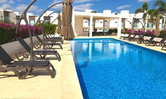 Foto de casa en venta en huayacán , cancún centro, benito juárez, quintana roo, 11056948 No. 01