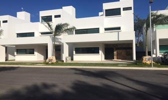Foto de casa en venta en huayacan , supermanzana 4 centro, benito juárez, quintana roo, 19259816 No. 01
